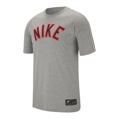 a7645f02922d2 T-shirt imprimé col rond Nike Air T-shirt imprimé col rond Nike Air