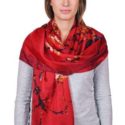 5b7cab81679e Etole femme rouge en solde   La Redoute