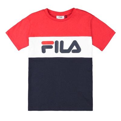 370e72a30855f T-shirt col rond 5-12 ans T-shirt col rond 5-