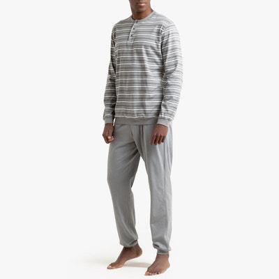 Pyjama homme en solde | La Redoute
