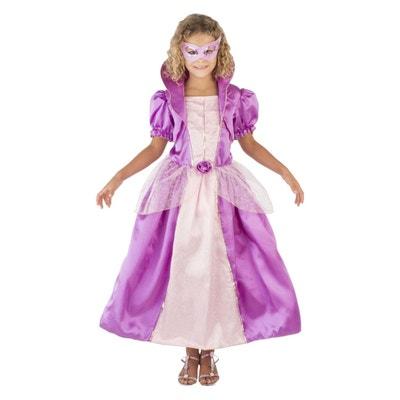 8ca2808151 Déguisement Princesse Carnaval Venise 8/10 ans UPYAA