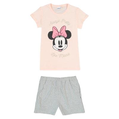 Roupa para Menina e Rapariga Minnie Mouse | La Redoute