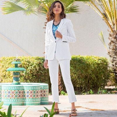 e356f52017d Ensemble veste jupe tailleur femme