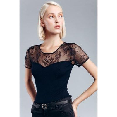 En Redoute Solde La Vêtement Sinequanone Femme ESaaf