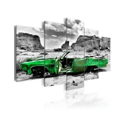 Tableau vert | La Redoute