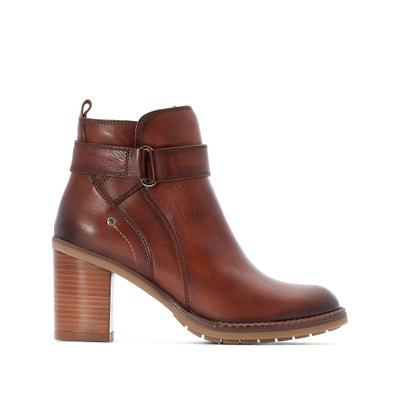 Leren boots Pompeya Leren boots Pompeya PIKOLINOS