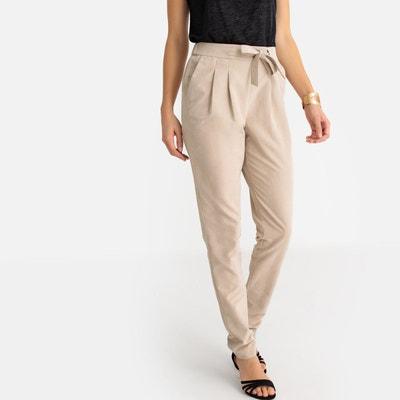 le plus en vogue acheter en ligne achat original Pantalon fluide femme | La Redoute