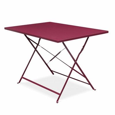 Table rougeLa jardin de Redoute de jardin rougeLa Table MSpqUzV