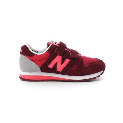 Solde En Garçon 3 New Baskets Balance Ans 16 Enfant Chaussures zZ8w186x