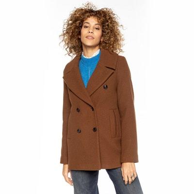 Camel coat femme | La Redoute