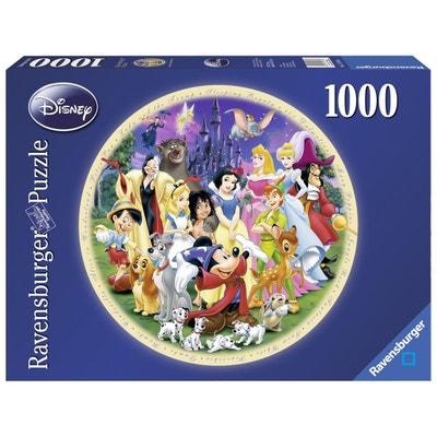 Redoute Puzzle PiecesLa Disney Princesse 1000 cTKJ3ulF1