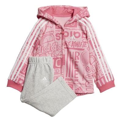 55e0017d14419 Ensemble sportswear Graphic Fleece adidas Performance