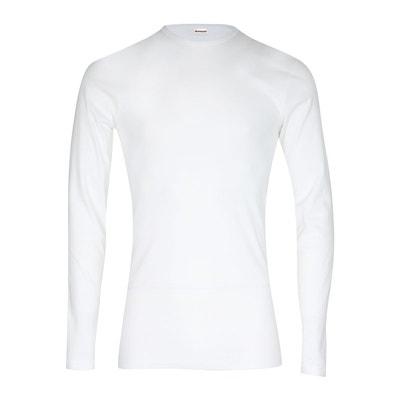 412822e7c4dbc T-shirt col rond manches longues Les Classiques EMINENCE