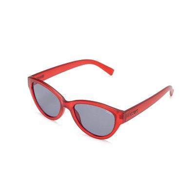 Quay Australia - Lunettes de Soleil Rizzo - Red Smoke QUAY AUSTRALIA 7257ff6ff644