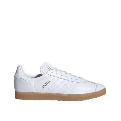 f976068653 Baskets cuir Gazelle Baskets cuir Gazelle adidas Originals