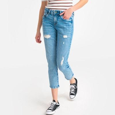 e199be8006b5ad Nouveautés pantalon jean femme Printemps-Eté 2019 (page 5)   La Redoute