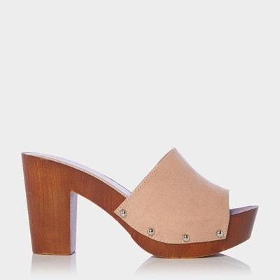 Chaussures boisLa talon boisLa Redoute Chaussures talon iOZTlwPkXu