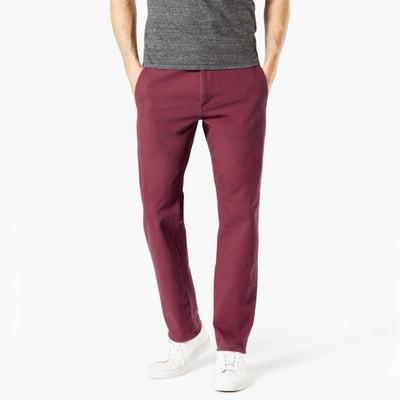 Pantalon chino slim taper stretch SMART 360 FLEX Pantalon chino slim taper stretch SMART 360 FLEX DOCKERS
