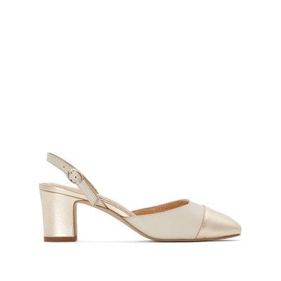 De Redoute Tacón Tacón Zapatos De MujerLa MujerLa Zapatos 1FKl3TJc
