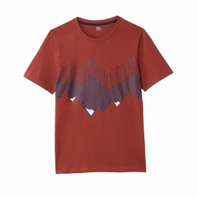 8d7ab8118 Outlet - Camisetas de hombre | La Redoute