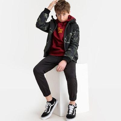 Pantalon, jean ado garçon en solde NIKE | La Redoute