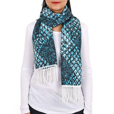 écharpe, foulard femme Qualicoq (page 2)   La Redoute f021d10909a