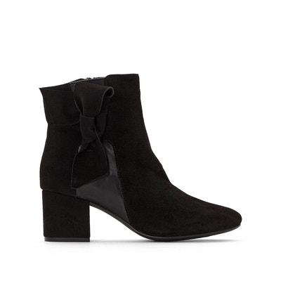 magasin d'usine fa19e 5b31f Boots femme pas cher - La Redoute Outlet | La Redoute