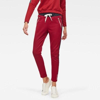bfc55659908e9 Jogpant Slim Taille Moyenne G-Star RAW