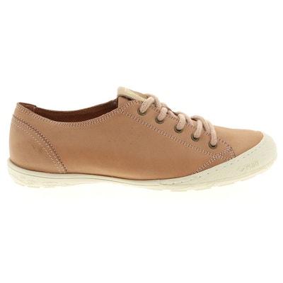 Chaussures femme rose pale | La Redoute