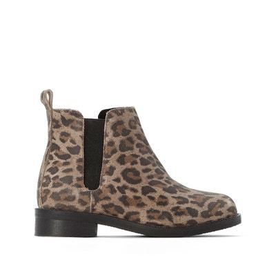 7c571ff9cc9 Girls Ankle Boots | La Redoute