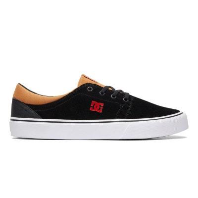 Chaussures Trase Suede Chaussures Trase Suede DC SHOES 11b1d54fe603