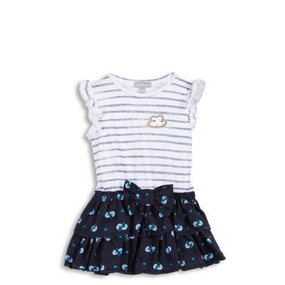 9b544c92e83f3d Robe, jupe bébé fille 0-3 ans MINIMAN   La Redoute
