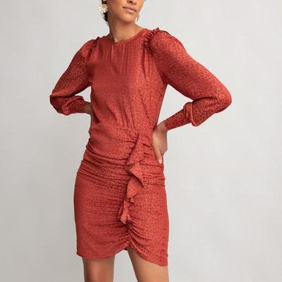 Robe Courte Femme La Redoute