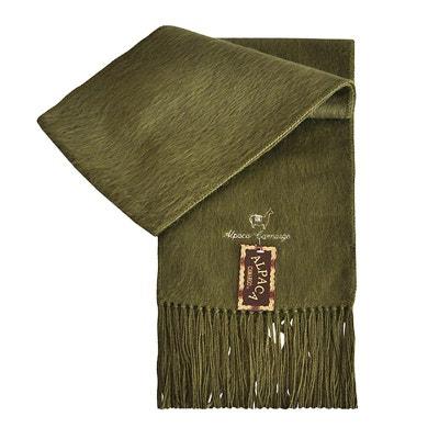 Echarpe en Alpaga - Fabriquée au Pérou Echarpe en Alpaga - Fabriquée au  Pérou TOUTACOO c4470068950