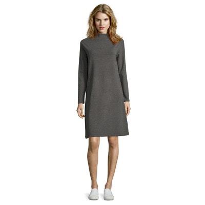 Robe pull femme grande taille