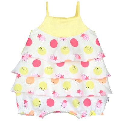 38322c947a3b Barboteuse débardeur bébé fille Mini Party Barboteuse débardeur bébé fille  ...