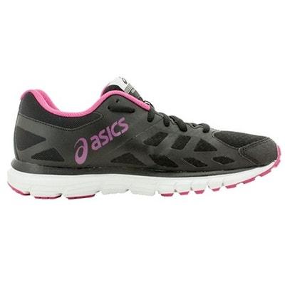 15aa8582d65 Gel-Zaraca 3 - Chaussures course à pied Femme - noir ASICS