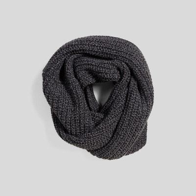 Chèche, écharpe, bonnet, gants homme Brice
