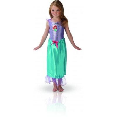 bc899a2dfda83 Ariel 7 A 8 Ans Disney Princesses Ariel 7 A 8 Ans Disney Princesses RUBIE S