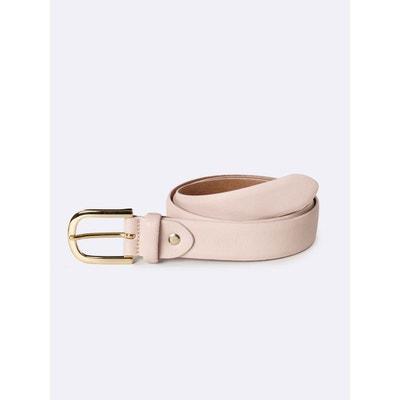 Grosse ceinture rose en solde   La Redoute 15bbe292149