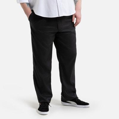 Rechte broek met verstelbare taille Rechte broek met verstelbare taille LA REDOUTE COLLECTIONS PLUS