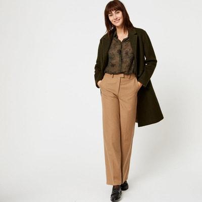 c21f47c72428 Pantalon femme Monoprix