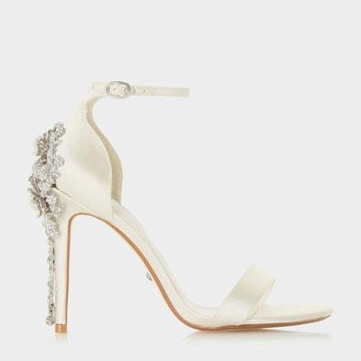 plus récent 6c5d6 e5240 Chaussures mariee femme   La Redoute