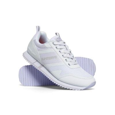 Vêtements, accessoires, chaussures running SUPERDRY | La Redoute