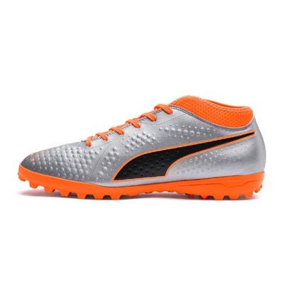 Chaussure de foot PUMA ONE 4 Synthetik TT pour homme Chaussure de foot PUMA  ONE 4 72c8269a91f