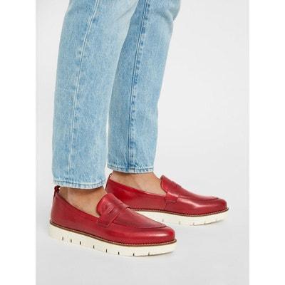 chaussures de séparation b9d25 455ad Chaussures femme semelle rouge   La Redoute