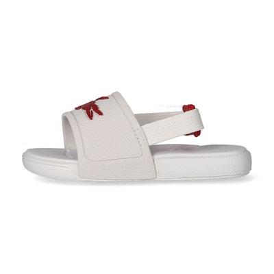 Chaussures Bebe Garcon 0 3 Ans Lacoste La Redoute