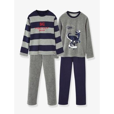 2e4f49979e969 Pyjama garçon 3-16 ans Vertbaudet