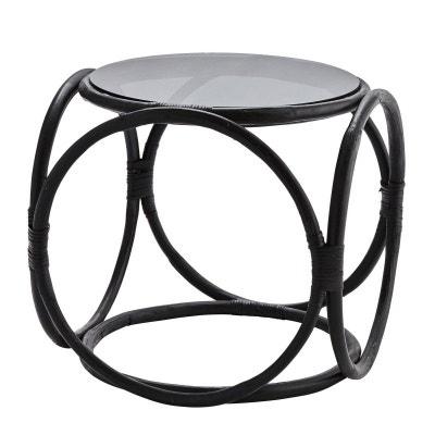 Table Basse En Verre La Redoute
