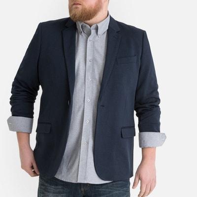 Veste blazer droite Veste blazer droite CASTALUNA FOR MEN 6ad4efec533